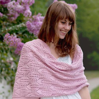 FFCT Wrap by Moira Ravenscroft, Wyndlestraw Designs