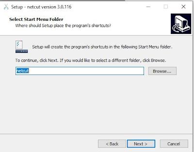 Cara Instal Netcut Pada Windows 10 Terbaru (2)