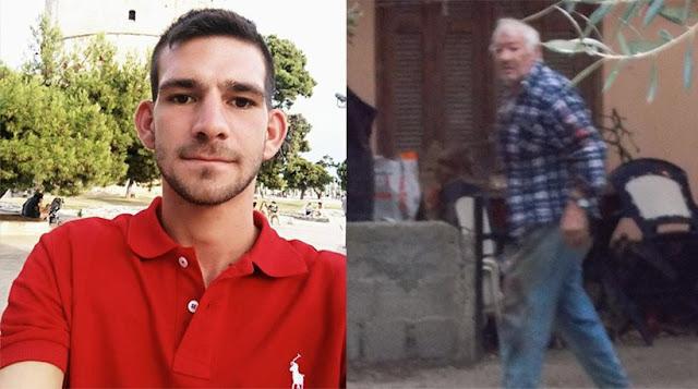 Μία ασύλληπτη οικογενειακή τραγωδία ΣΟΚ από τη δολοφονία στην Κρήτη: Ο τραγικός πατέρας ούρλιαζε για βοήθεια! (ΦΩΤΟ)