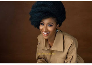 BBNaija: Kim Oprah Biography