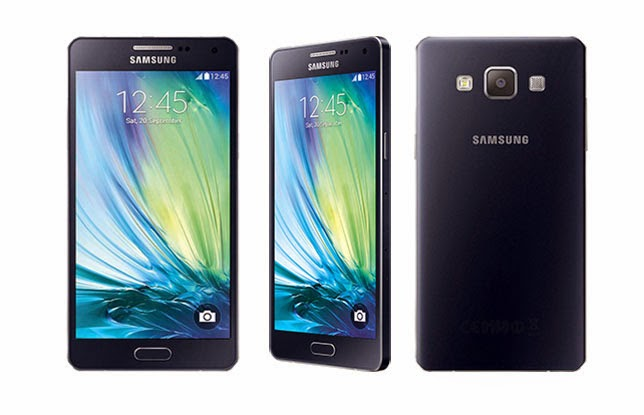 Samsung-Galaxy-A5-Black