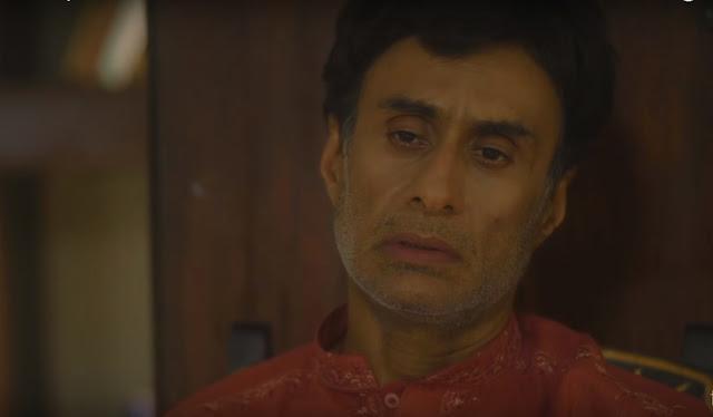Arif Zakaria, Aamad, Short Film