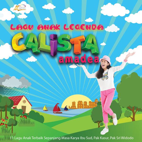 Download Lagu Anak Terbaru