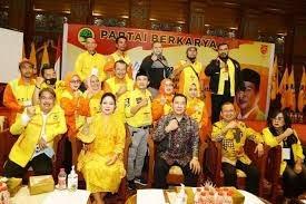 Partai Berkarya Bukan Partai Beringin Karya - Berbeda