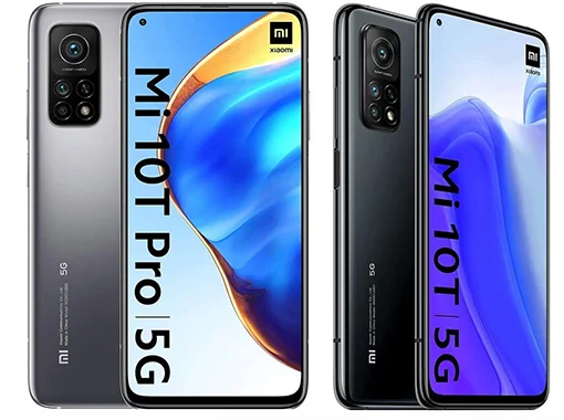 Xiaomi annonce Mi 10T et Mi 10T Pro