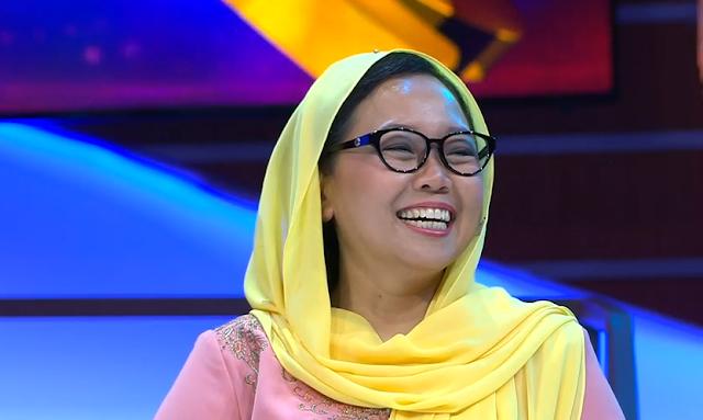 Dua Putri Gus Dur Kompak Menyayangkan Sikap Jokowi Soal KPK