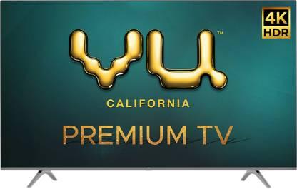 Premium Vu Smart 43 Inch 4K 108CM Tv Specifications Price in India