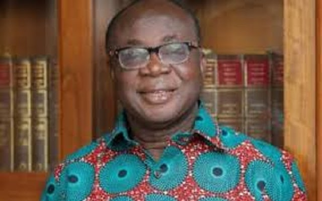 Election 2020: NDC no longer a 'big force' to challenge NPP – Freddie Blay