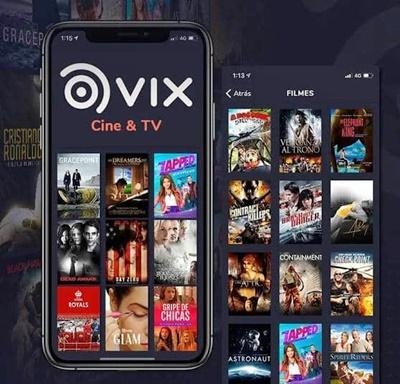 Plataforma de streaming de vídeo gratuita estreia no Brasil