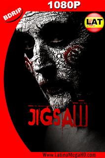 Jigsaw: El Juego Continúa (2017) Latino HD BDRIP 1080P - 2017