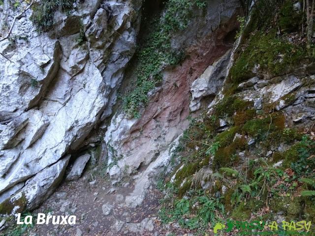 La Bruxa en la ruta de Beyu Pen