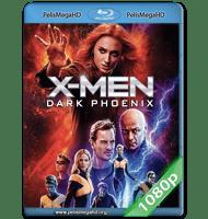 X-MEN: DARK PHOENIX (2019) 1080P HD MKV ESPAÑOL LATINO