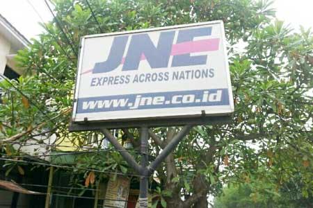 Cara & Tempat Ambil Paket JNE Tangerang
