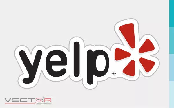 Yelp (2004) Logo - Download Vector File SVG (Scalable Vector Graphics)