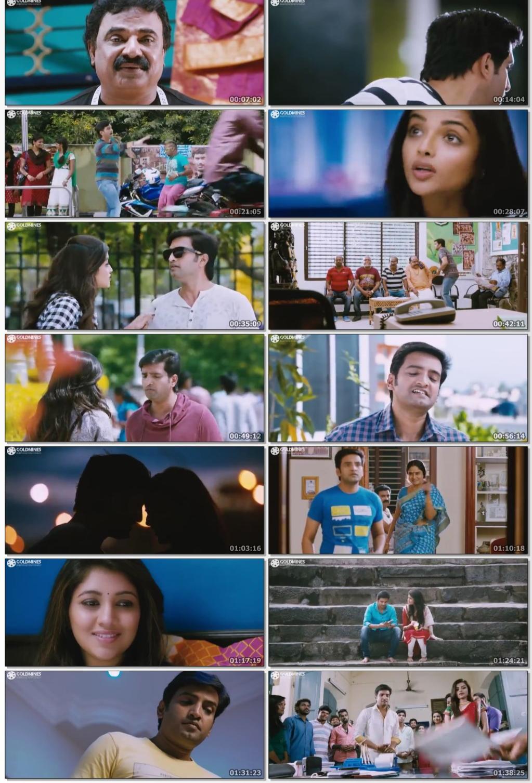 Hyper 2 (Inimey Ippadithan) 2020 Hindi Dubbed 720p HDRip 800MB Download