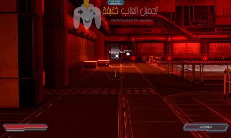 تحميل لعبة القتال 2 Executive Assault للكمبيوتر