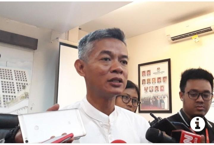 Komisioner KPU Pusat Kena OTT, Ini Keterangan Ketua KPK
