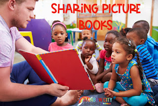Open the Magic with Picture Books