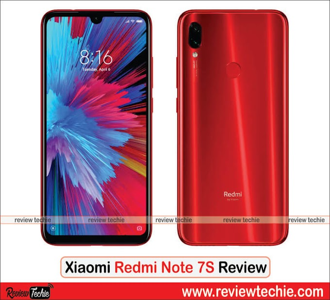 Xiaomi Redmi Note 7S Review: Premium all-rounder in a budget