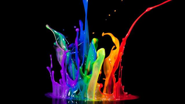 Η δύναμη των χρωμάτων - Επιρροή στη διάθεση και ψυχισμό.