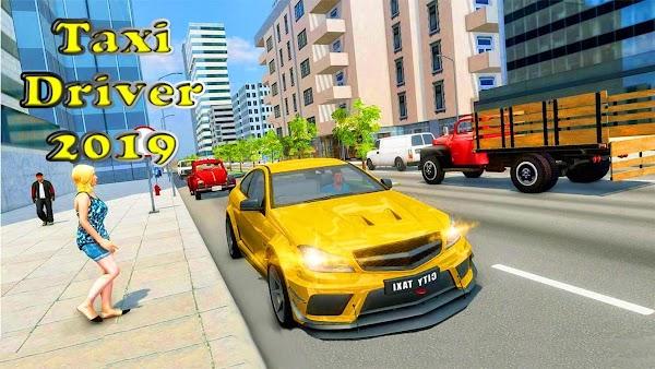 Taxi Driver 2019 1.3 | Mod Money APK