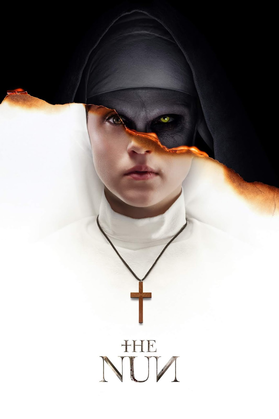 THE NUN (2018) TAMIL DUBBED HD