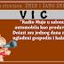 """VIC: """"Radio Mujo u salonu automobila kao prodavac. Dolazi mu jednog dana neki uglađeni gospodin i kaže:..."""""""