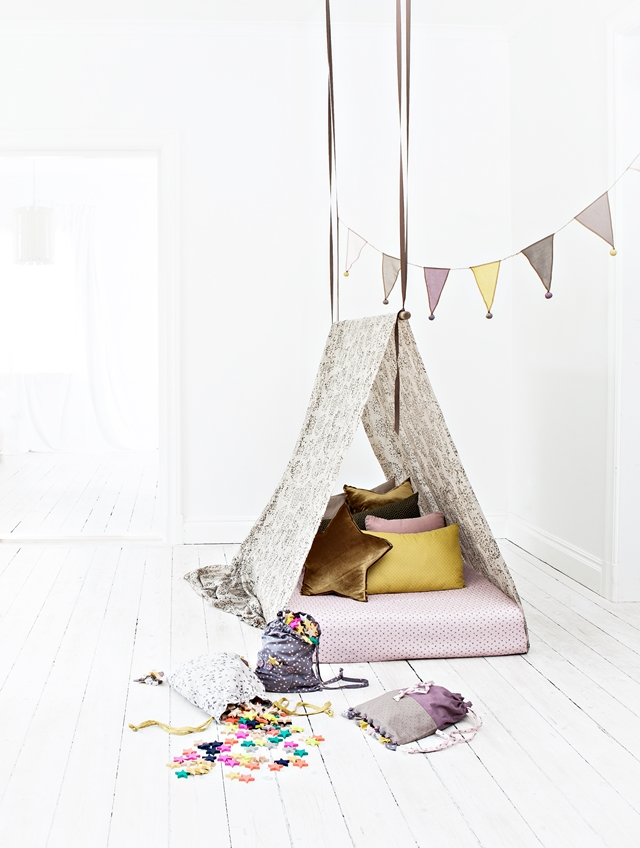 Kids | Creëer de perfecte kinderkamer - Woonblog StijlvolStyling.com