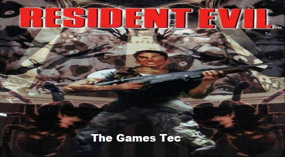 Resident Evil 1 PC Game Download
