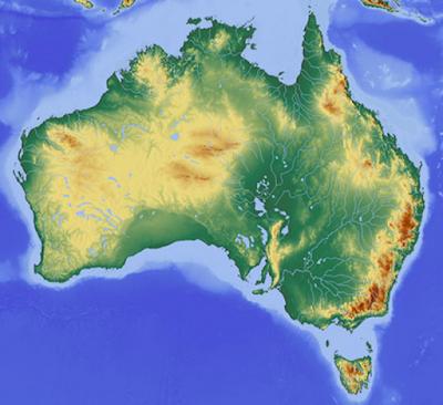 """Sejarah Benua Australia  Terra Australis Incognita"""" adalah sebutan pertama dari Benua Australia yang tergambar dalam peta karya ahli geografi Eropa pada abad 15-16 masehi. Awalnya sejak abad ke 2 masehi seorang tokoh terkenal bernama Ptolemy mengemukakan ada daratan di daerah selatan yang masih belum dikenal dan dianggap sebagai penyeimbang daratan-daratan bumi bagian utara. Makna kalimat Terra Australis Incognita adalah suatu daratan yang luas, namun daratan ini masih bersifat imajiner karena belum ada yang bisa membuktikan adanya daratan luas di dekat kutub selatan tersebut. Perbedaan pendapat mengenai Terra Australis Incognita terjadi antara kaum Agamawan yang menganggap Bumi itu datar dan kaum ilmuwan yang menganggap bumi itu tidak datar melainkan berbentuk bulat. Perdebatan itulah yang menjadi awal mula sejarah Benua Australia atau saat ini dikenal sebagai Benua Kangguru.  Pasca dominasi agamawan mulai hilang, banyak pelayaran yang dilakukan oleh pelaut Bangsa Eropa untuk menjelajahi Daerah Timur dengan berbagai kepentingan. Pada dasarnya tujuan Bangsa Eropa menjelajah ini adalah untuk melakukan transaksi pedagangan di penjuru daerah supaya memperoleh keuntungan yang sangat besar. Jalur perdaganganpun mulai dicari para pelaut supaya lebih cepat mencapai Daerah Timur. Dengan berbagai misi mencari jalur ini banyak pelaut yang disengaja maupun"""