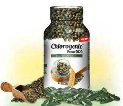 Chlorogenic Power2020 pareri forum slabire cu suplimente naturale