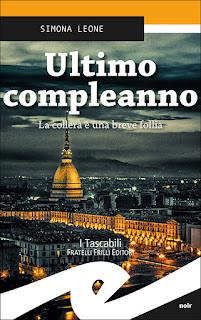 cover Ultimo compleanno di Simona Leone