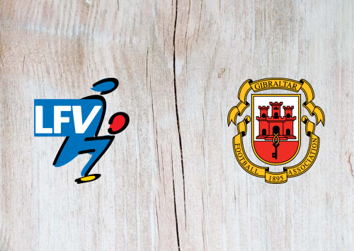 Faroe Islands vs Latvia -Highlights 10 October 2020
