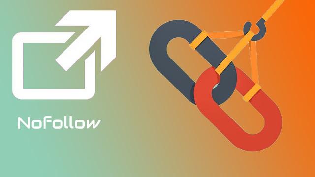 كيف تفتح الروابط الخارجية في صفحة جديدة مع إضافة وسم Nofollow