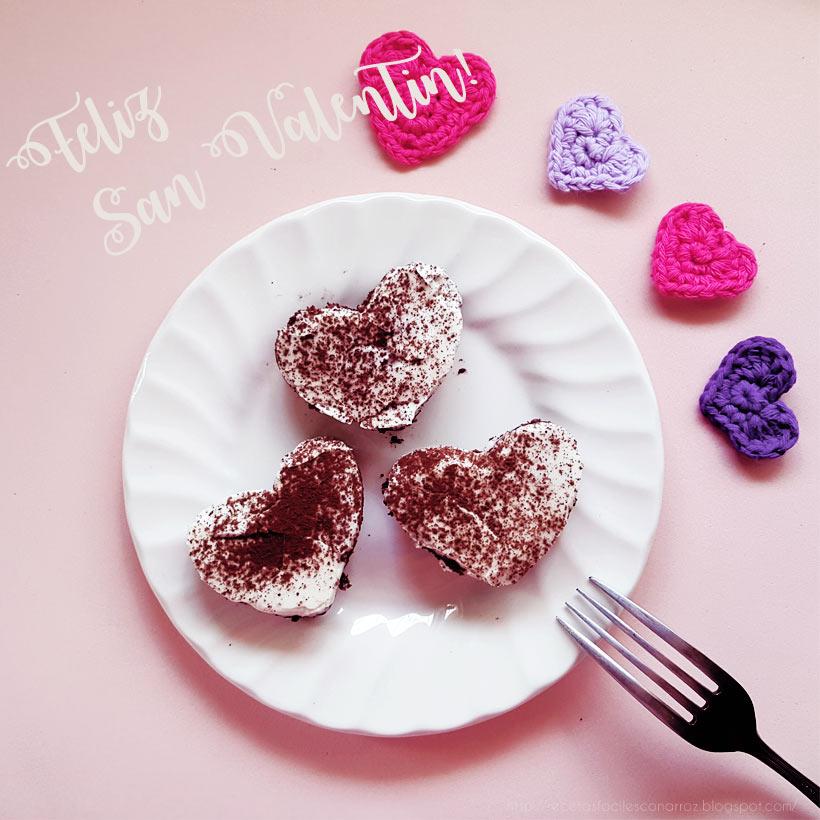 receta brownie sin gluten