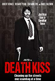 Death Kiss - Legendado
