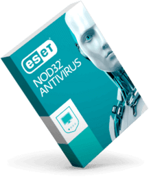 ESET NOD32 Antivirus v13.1.16.0 Full version