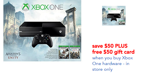 Xbox One Assassin S Creed Unity Bundle 299 50 Toys R