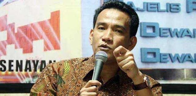 Kalau Mau, Jokowi Bisa Punya Ratusan Staf Khusus Gratis