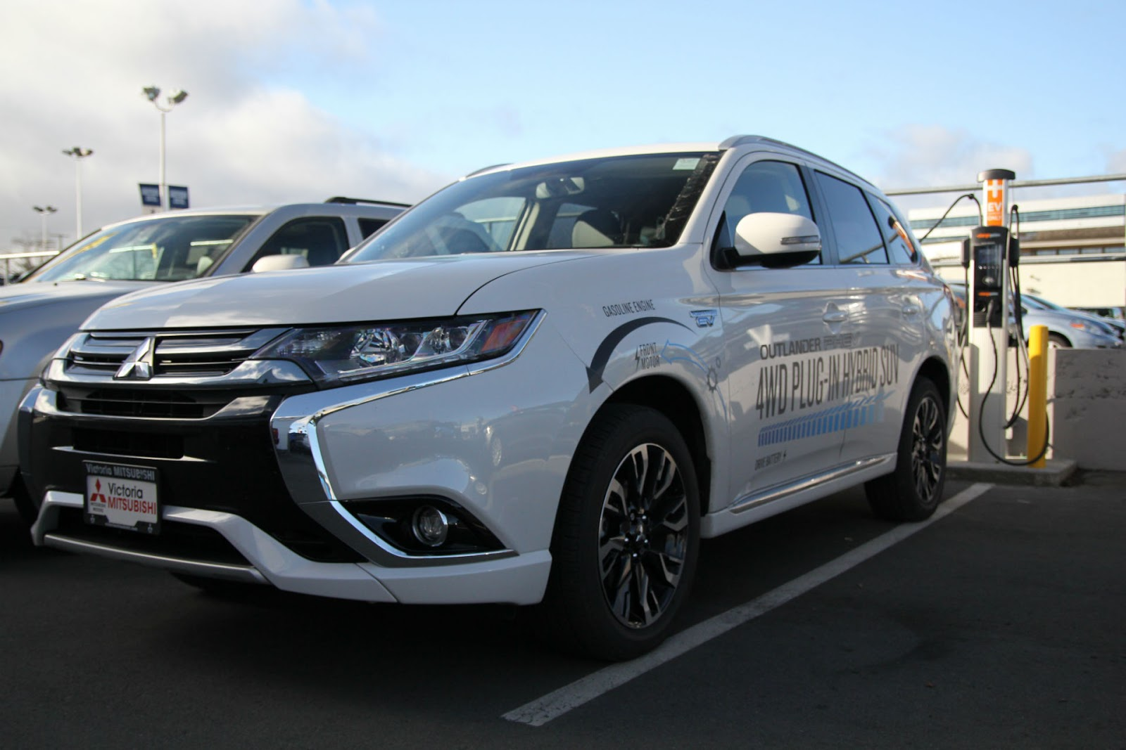 ev, phev, hybrid, ice - what does it all mean?! | dustin b. - my