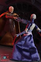 Star Wars Black Series Asajj Ventress 50