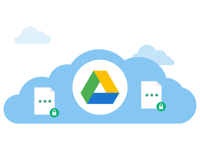 Save Files from URL to Google Drive