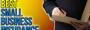 Best Small Business Insurance Info: How to Find and Choose the Best Insurance Solution for You
