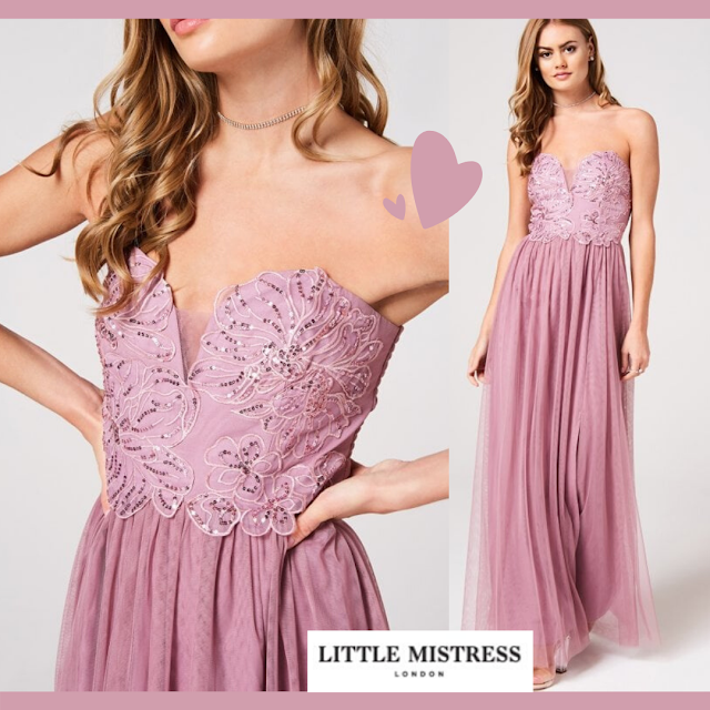 Dressing For The Occasion With Little Mistress Lovelaughslipstick Blog