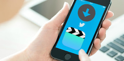 App para descargar videos y GIFs de Twitter