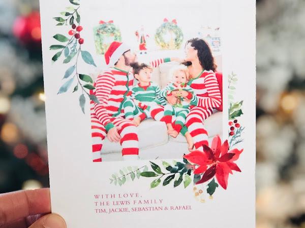 Merry Christmas! (Christmas Card 2019)