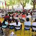En sesión de Cabildo abierto, reconocen vecinos trabajo de Adela Román
