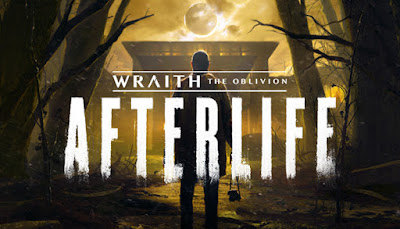 How to play Wraith: The Oblivion – Afterlife with a VPN