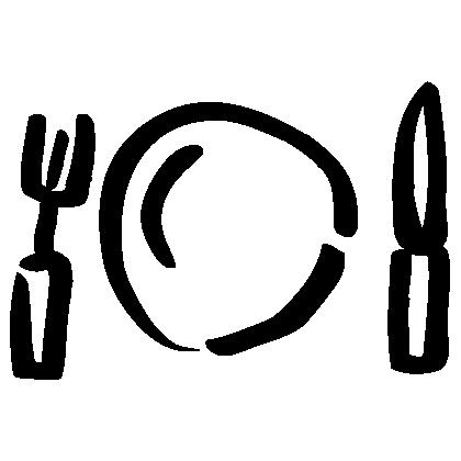 Cfdt euro engineering fin du panier repas pour les salari s en mission - Disposition des couverts en fin de repas ...