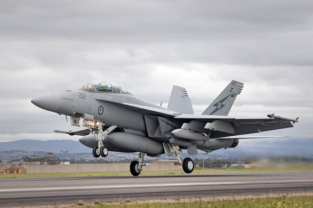 US gives approval Australia buy Growler